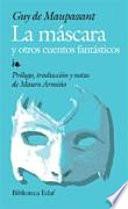 Libro de La Máscara