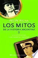 Libro de Los Mitos De La Historia Argentina 3