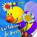 Libro de Las Labores De Bessy