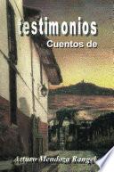 Libro de Testimonios