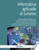 Libro de Sistemas Informáticos Aplicados Al Turismo