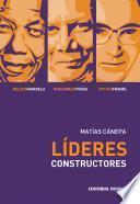 Libro de Líderes Constructores