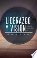 Libro de Liderazgo Y Visión