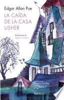 Libro de La Caída De La Casa Usher