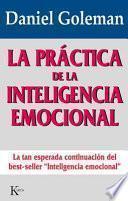 Libro de La Práctica De La Inteligencia Emocional