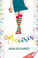 Libro de Arcoíris (selección Rnr)