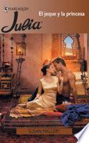 Libro de El Jeque Y La Princesa