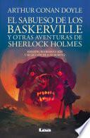 Libro de El Sabueso De Los Baskerville