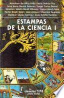Libro de Estampas De La Ciencia