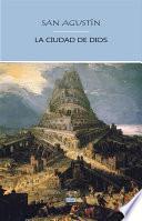 Libro de La Ciudad De Dios