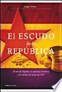 Libro de El Escudo De La República