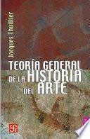 Libro de Teoría General De La Historia Del Arte