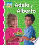 Libro de Adela Y Alberto Ebook