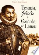 Libro de Tenencia, Señorío Y Condado De Lemos