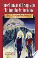 Libro de Ense¤anzas Del Sagrado Tringulo Arcturiano