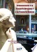 Libro de Introducción A La Filosofía Aplicada Y A La Filosofía Clínica