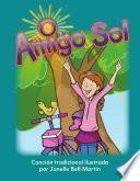 Libro de Amigo Sol (oh, Mr. Sun)