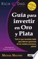 Libro de Guía Para Invertir En Oro Y Plata
