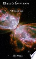 Libro de El Arte De Leer El Cielo