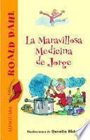 Libro de La Maravillosa Medicina De Jorge