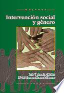 Libro de Intervención Social Y Género