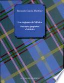 Libro de Las Regiones De México