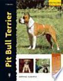 Libro de Pit Bull Terrier