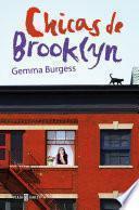 Libro de Chicas De Brooklyn (chicas De Brooklyn 1)