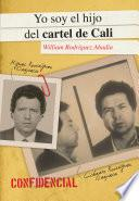 Libro de Yo Soy El Hijo Del Cartel De Cali