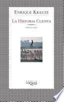 Libro de La Historia Cuenta