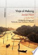 Libro de Viaje Al Mekong