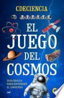 Libro de El Juego Del Cosmos