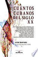Libro de Cuentos Cubanos Del Siglo Xx