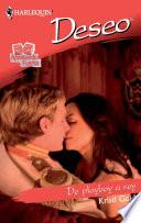 Libro de De Playboy A Rey