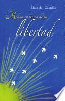 Libro de Melina En Busca De Su Libertad