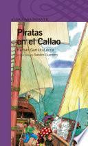 Libro de Piratas En El Callao