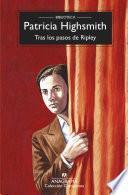 Libro de Tras Los Pasos De Ripley