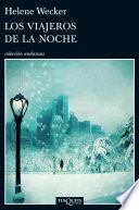Libro de Los Viajeros De La Noche