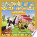 Libro de Petting Farm Fun, Translated Spanish