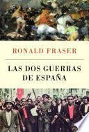 Libro de Las Dos Guerras De España