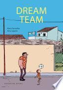Libro de Dream Team (fixed Layout)