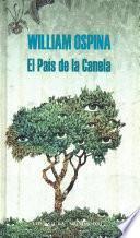 Libro de El País De La Canela
