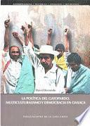 Libro de La Política Del Gatopardo