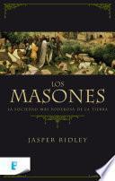 Libro de Los Masones