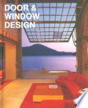 Libro de Door & Window Design