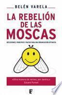 Libro de La Rebelión De Las Moscas
