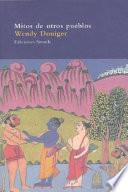 Libro de Mitos De Otros Pueblos