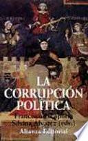 Libro de La Corrupción Política