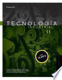 Libro de Tecnología Industrial Ii
