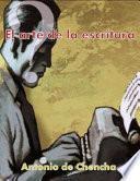 Libro de El Arte De La Escritura